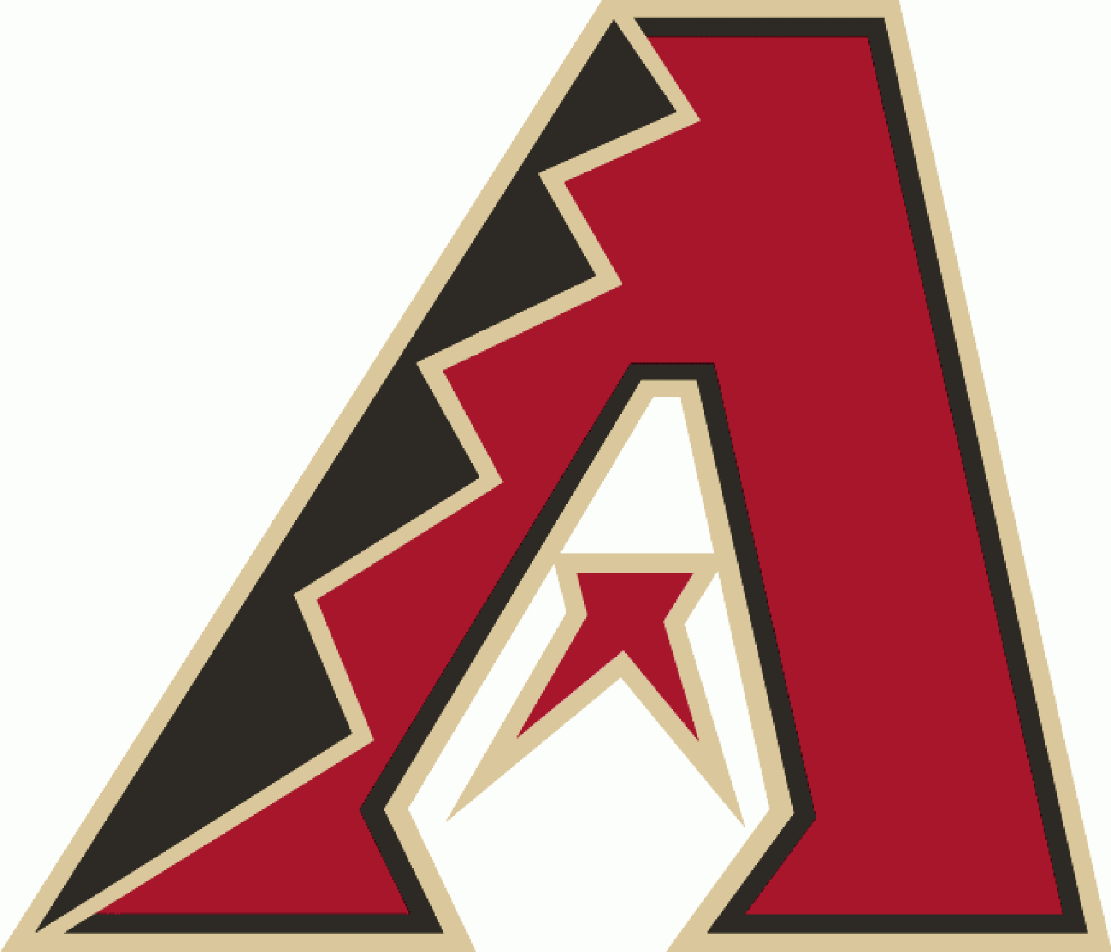 dbacks diamondbacks logo