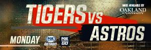 thumbnail_Matchup web banner 2017 Tigers vs Astros Monday 0522