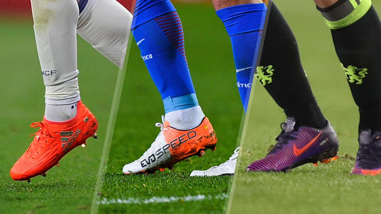 32ff333f4 The 10 most popular boots worn by pro soccer players | FOX Sports