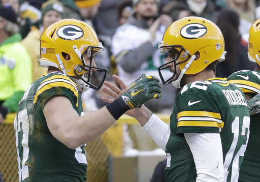 Dallas Cowboys Opponent Profile: Red Hot Packers Looking For Revenge