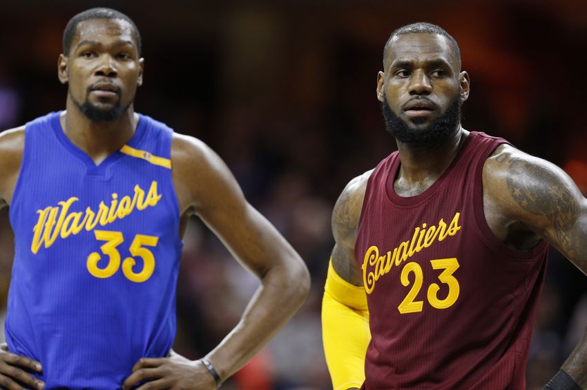 9768674-kevin-durant-lebron-james-nba-golden-state-warriors-cleveland-cavaliers-1
