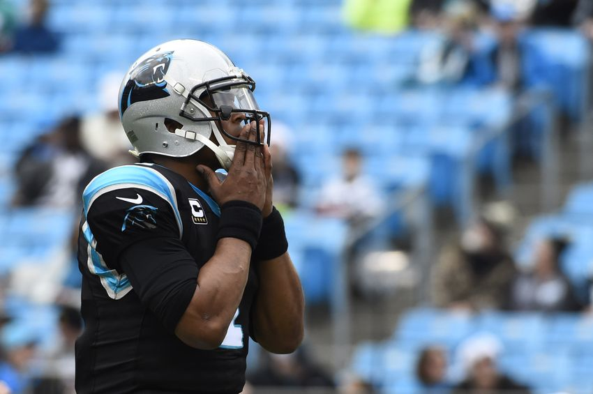 Cam Newton needs surgery on rotator cuff