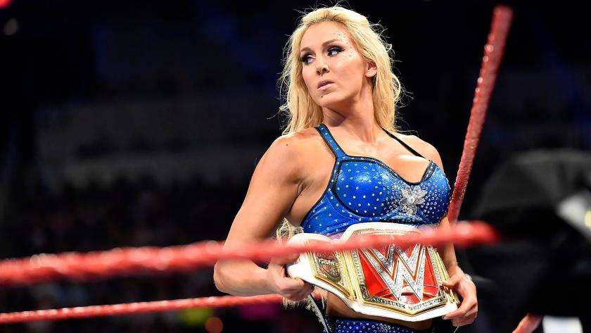 Image result for charlotte wwe