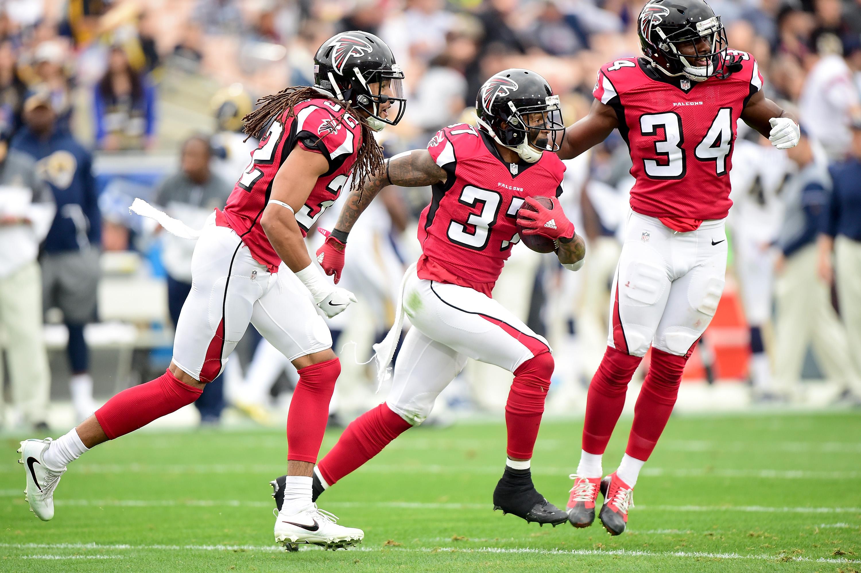 NFL Week 16 Predictions: Atlanta Falcons vs
