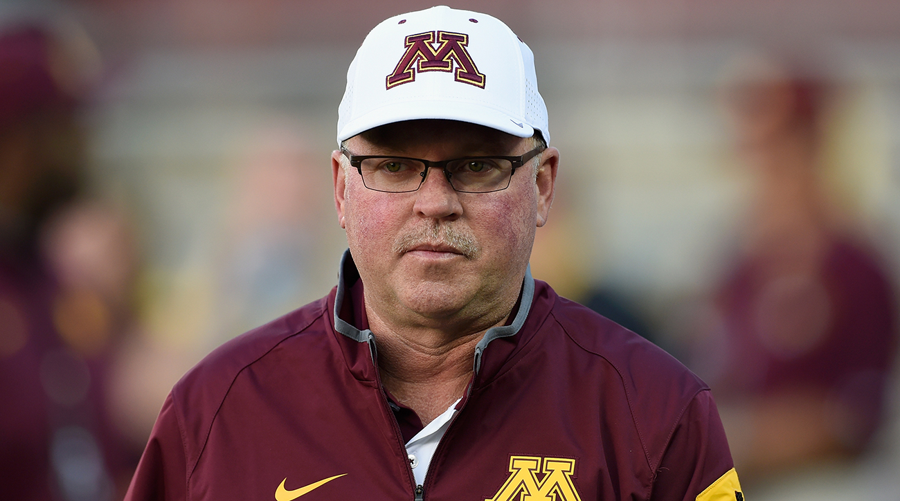 Jerry Kill to leave Kansas State for Rutgers