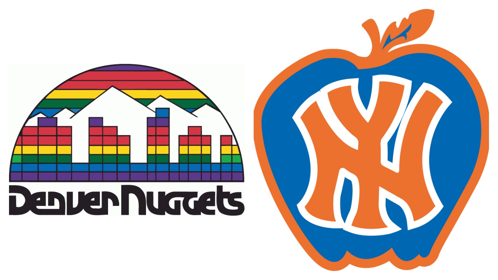 Every NBA Teams Best Logo Of All Time And Their Worst Too