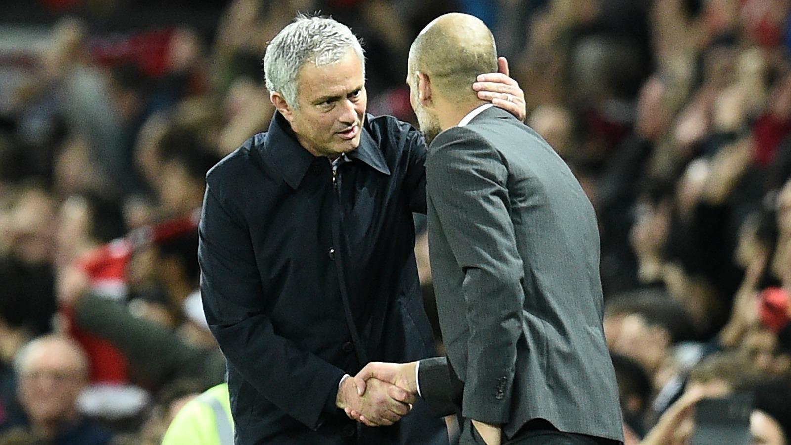 010117-Jose-Mourinho-Pep-Guardiola