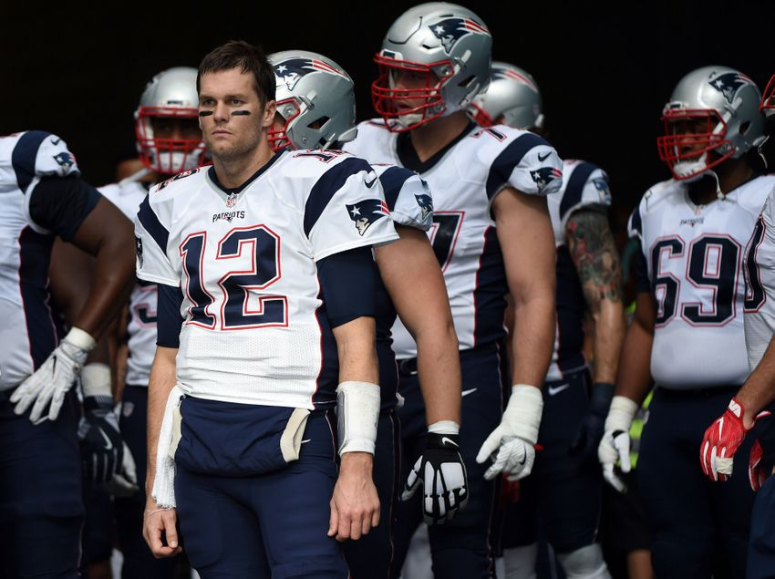 New England Patriots Postseaon: NFL Announces Date, Time for Divisional Round Game