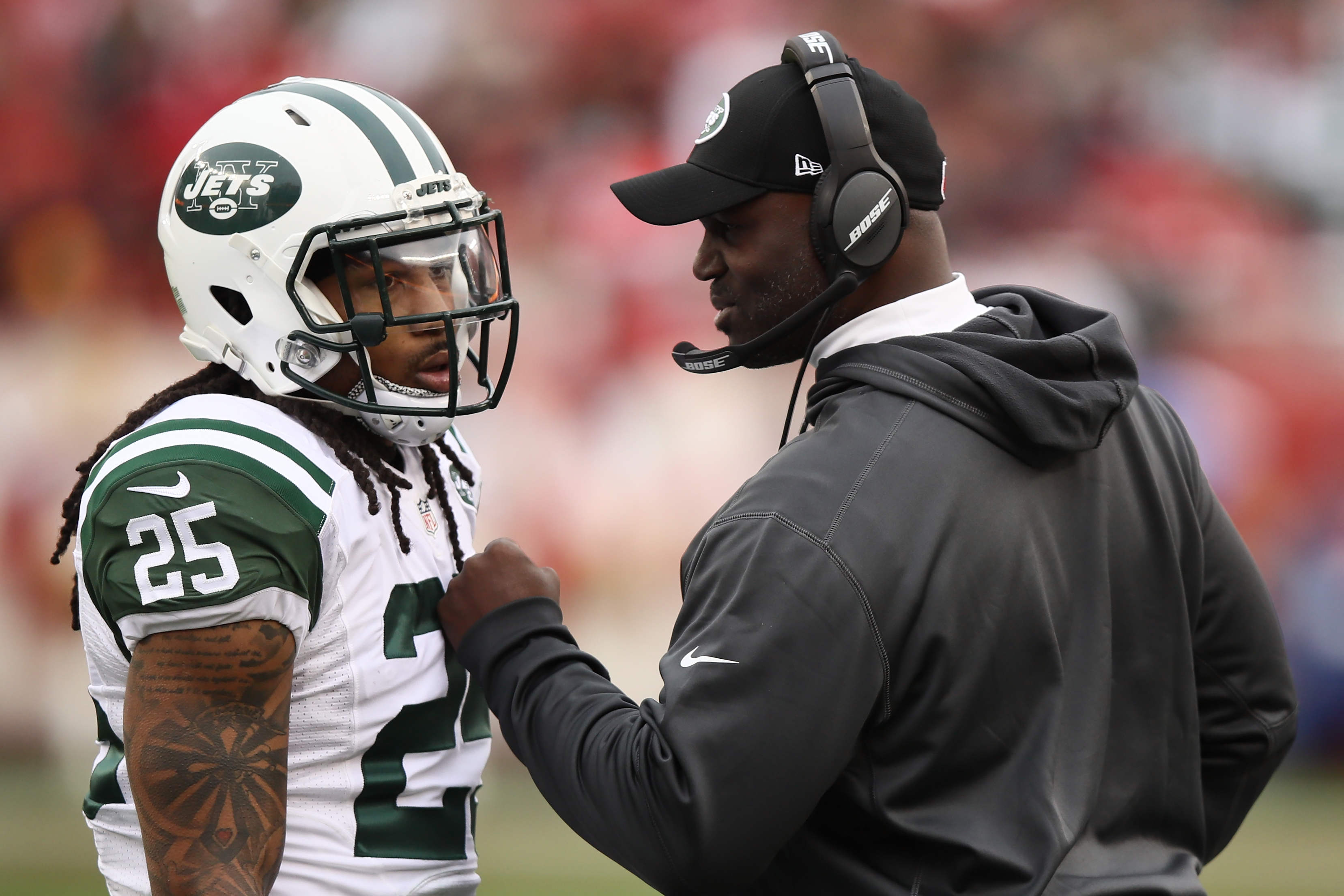 McDonald: Jets Move Forward With Offensive Coordinator Search