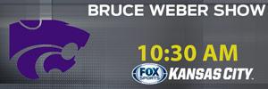 PI-CBK-Kstate-bruce-weber-show-FSKC-tune-in-012117
