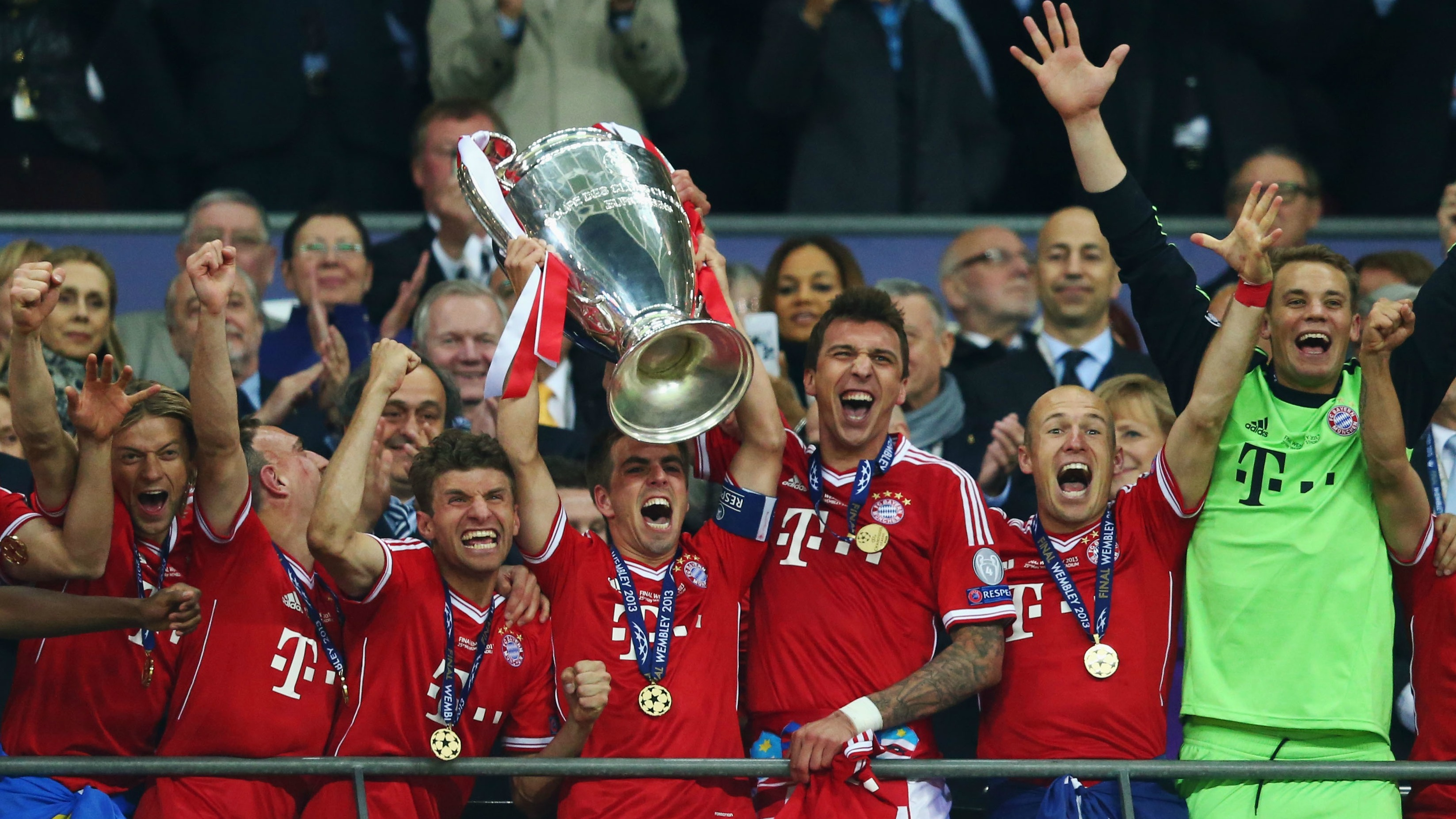 Germany legend, Philip Lahm to retire in June
