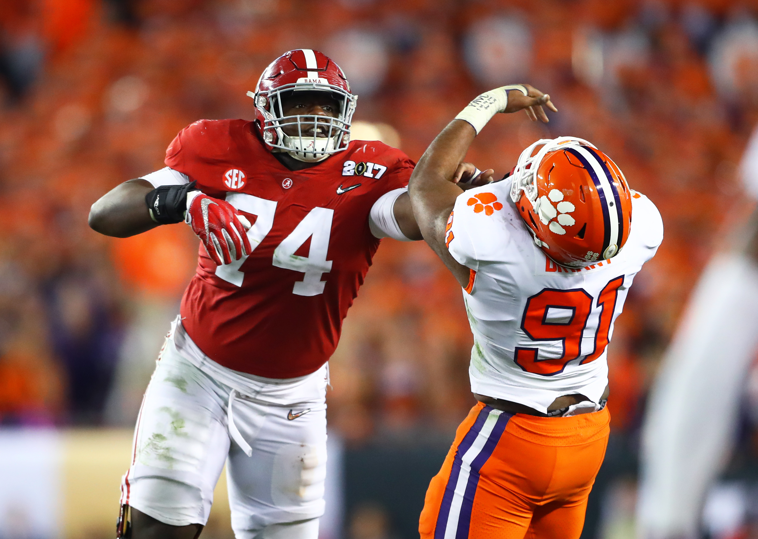 Mel Kiper NFL mock draft 3.0: Lions defensive line gets a boost