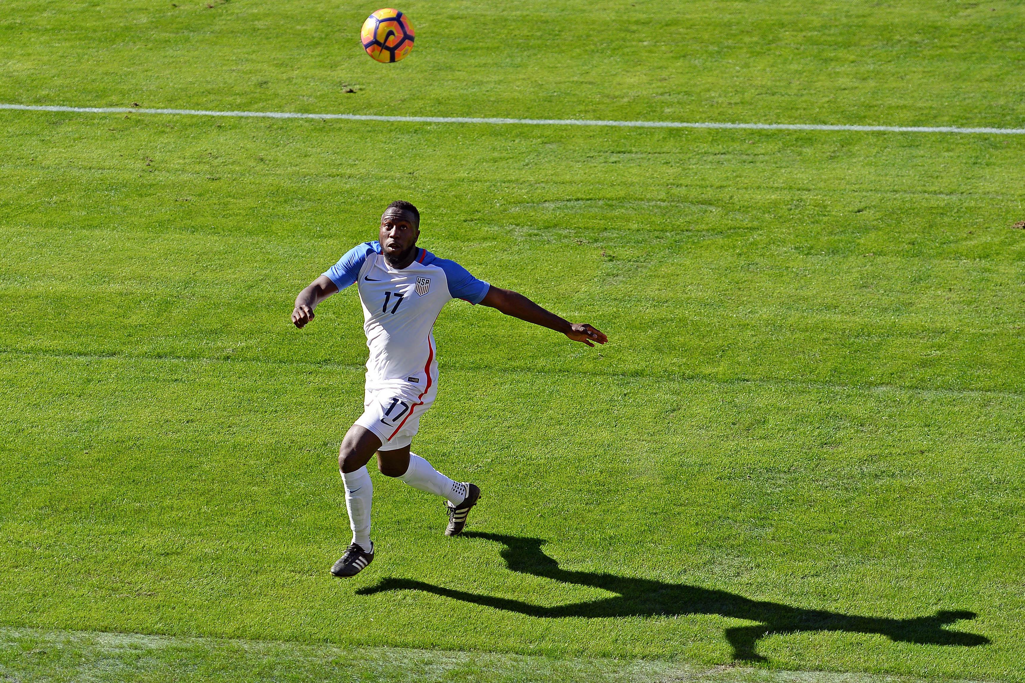 WCQ: USMNT 6 - Honduras 0