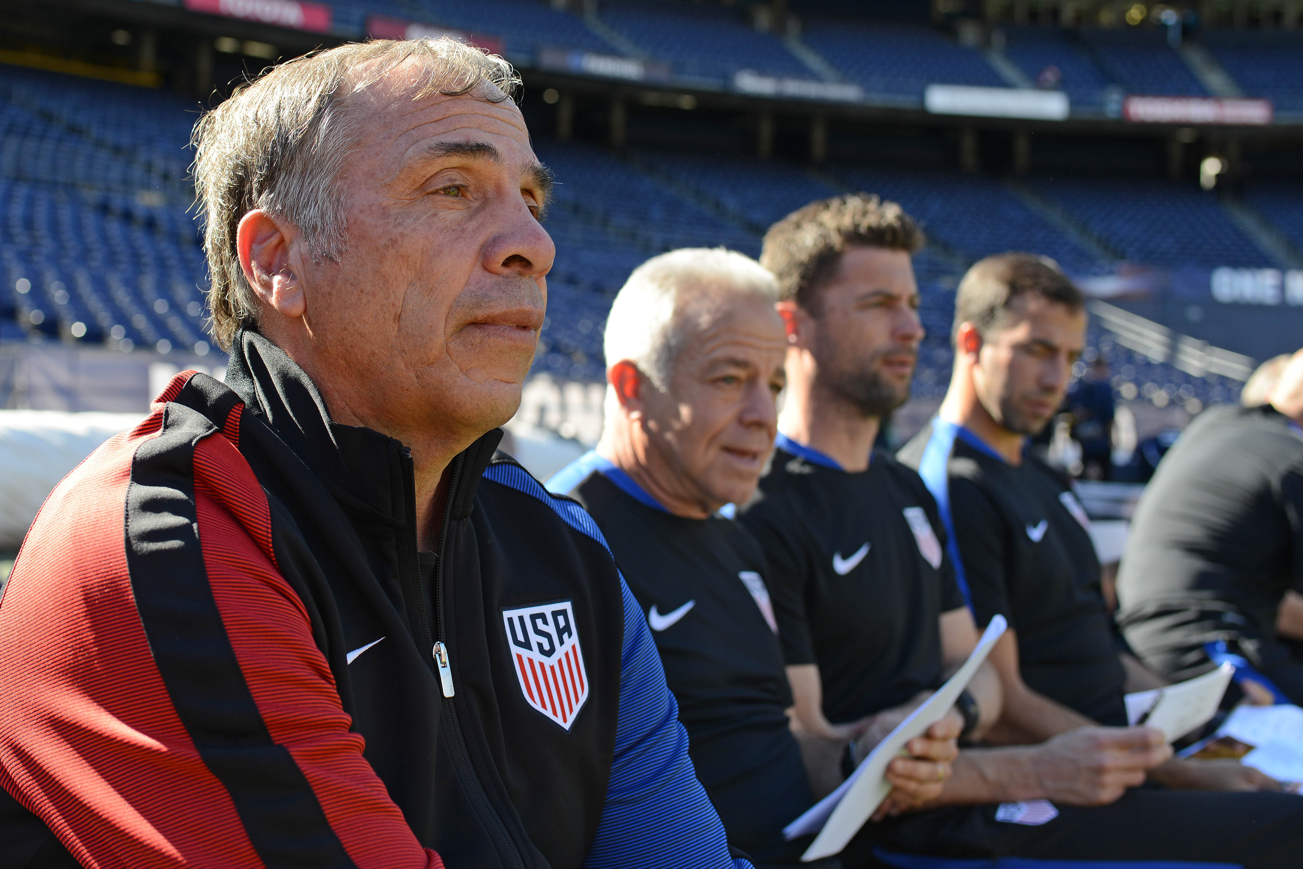 How the US Men's National Team Got Its Groove Back