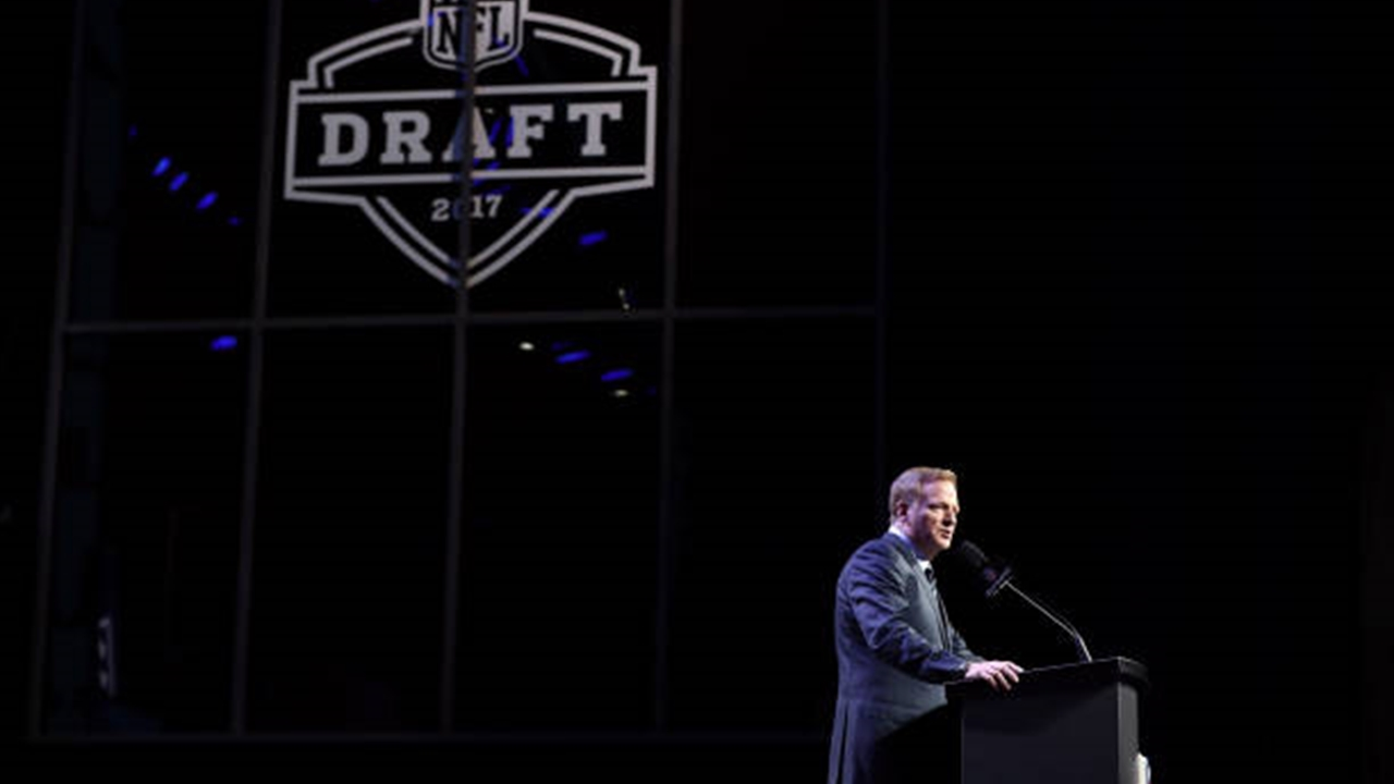 The ins and outs of how some teams handled 2017 NFL draft