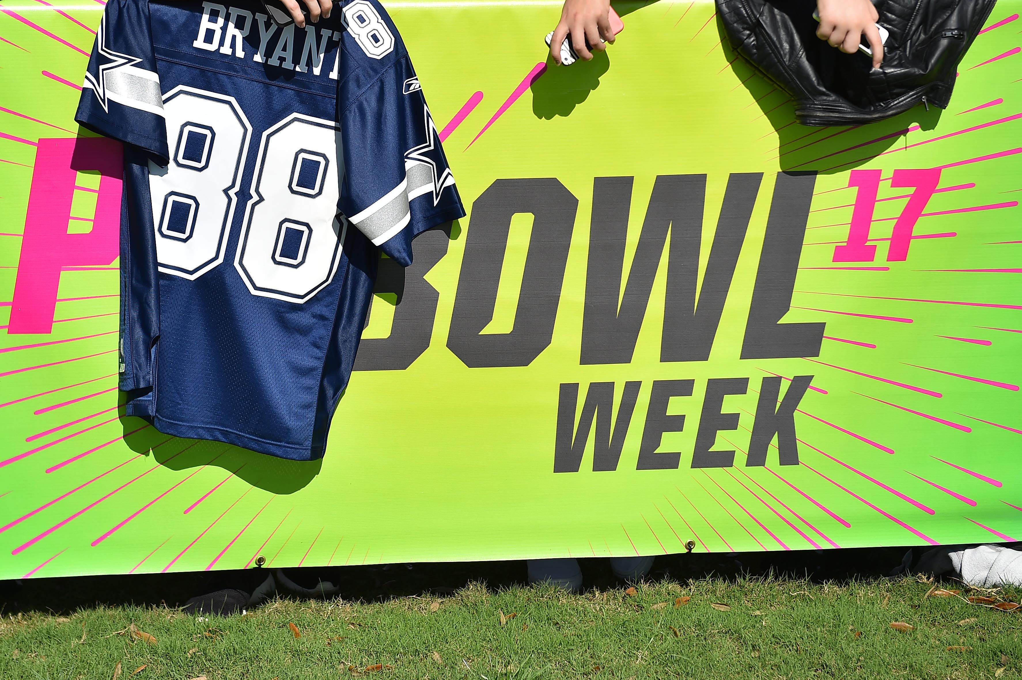 Pro Bowl in Orlando to Air on ABC and ESPN
