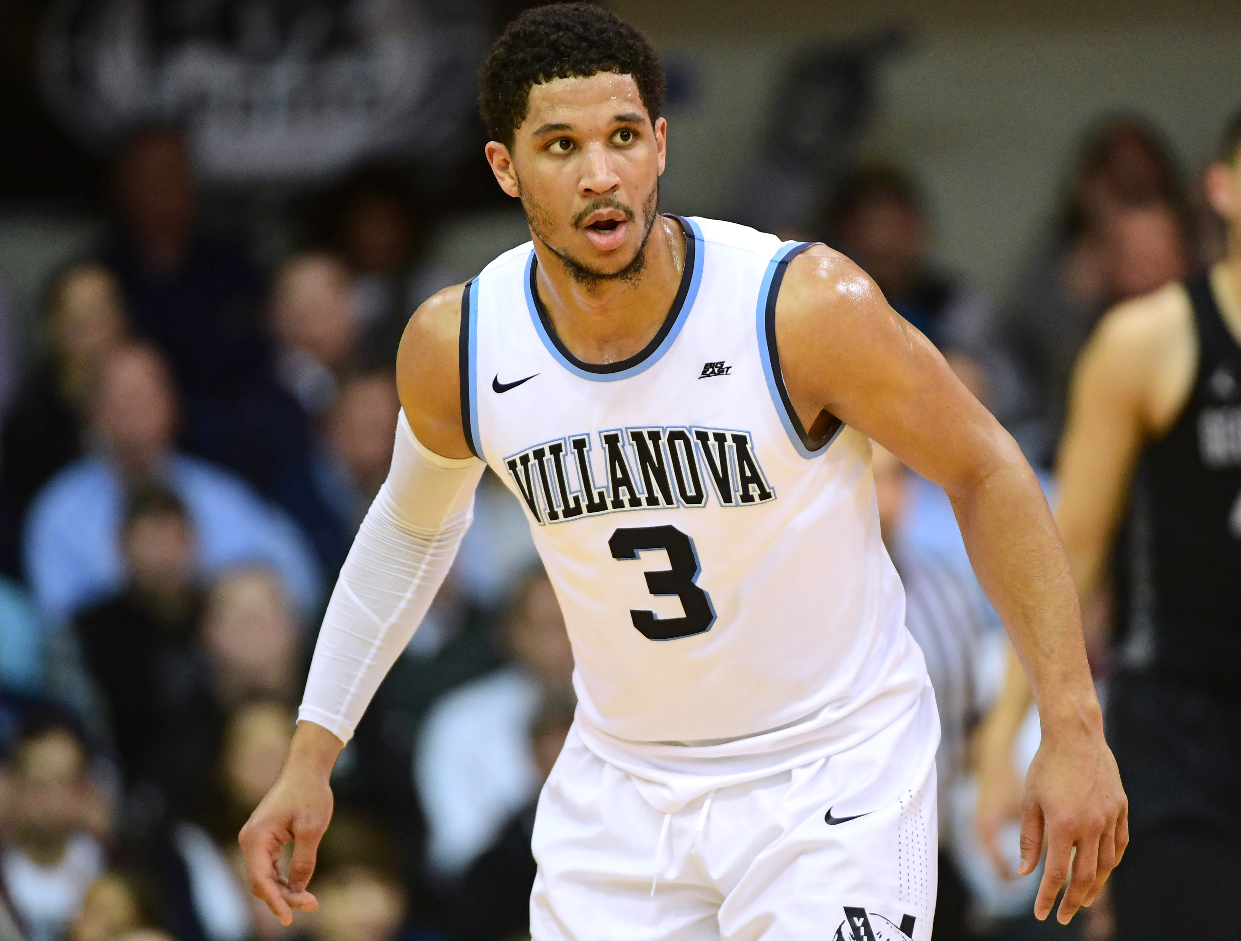 f6328a061 2017 NBA Draft  3 underrated options for Los Angeles Lakers at No. 28