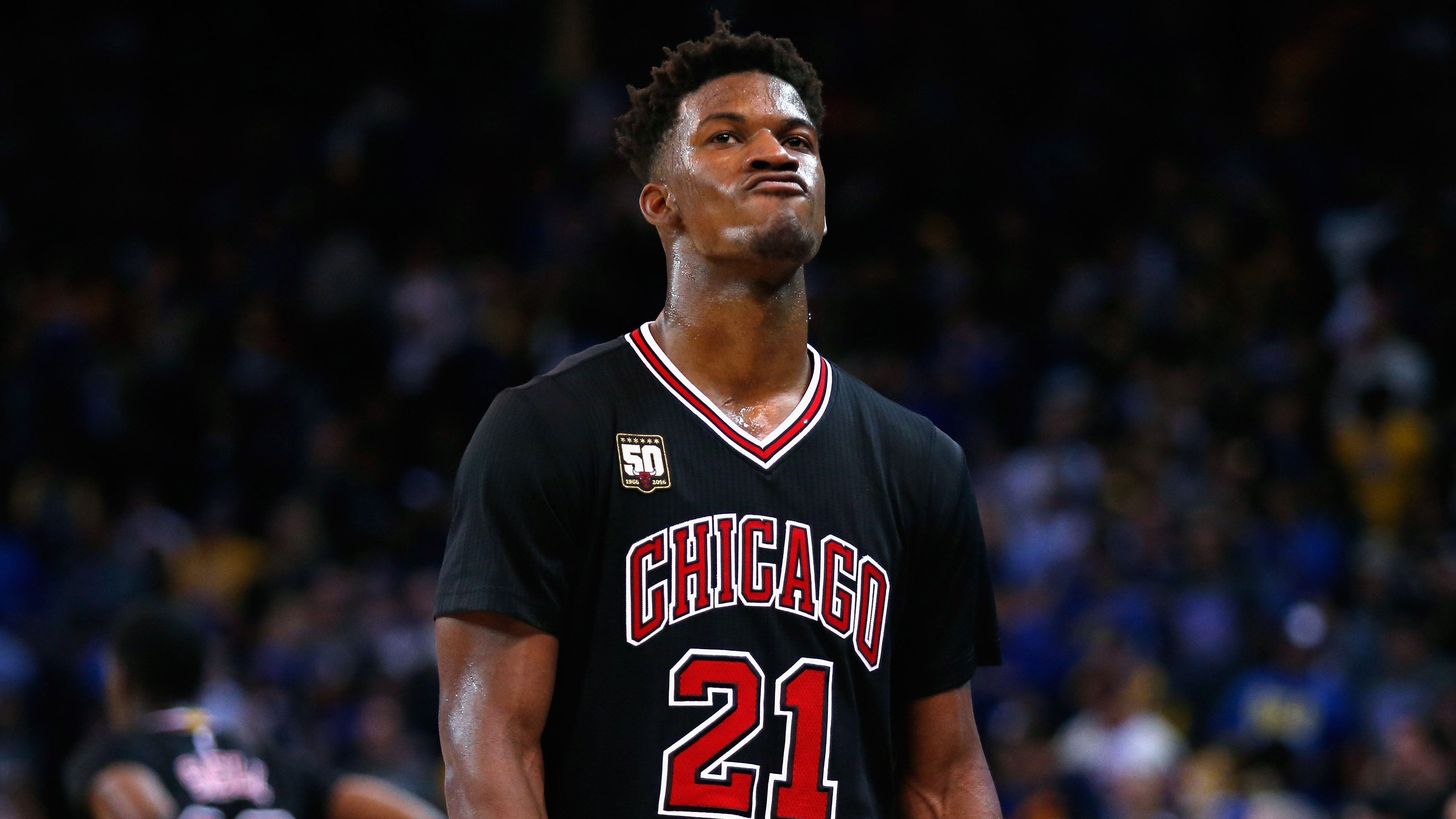 What the Bulls got back for Jimmy Butler proves they have no plan