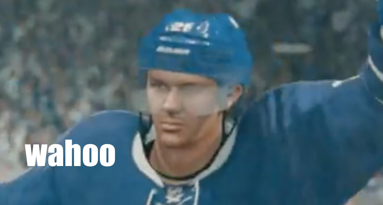 National Hockey League 18 Revealed in New Teaser Trailer; Full Reveal Coming June 21st