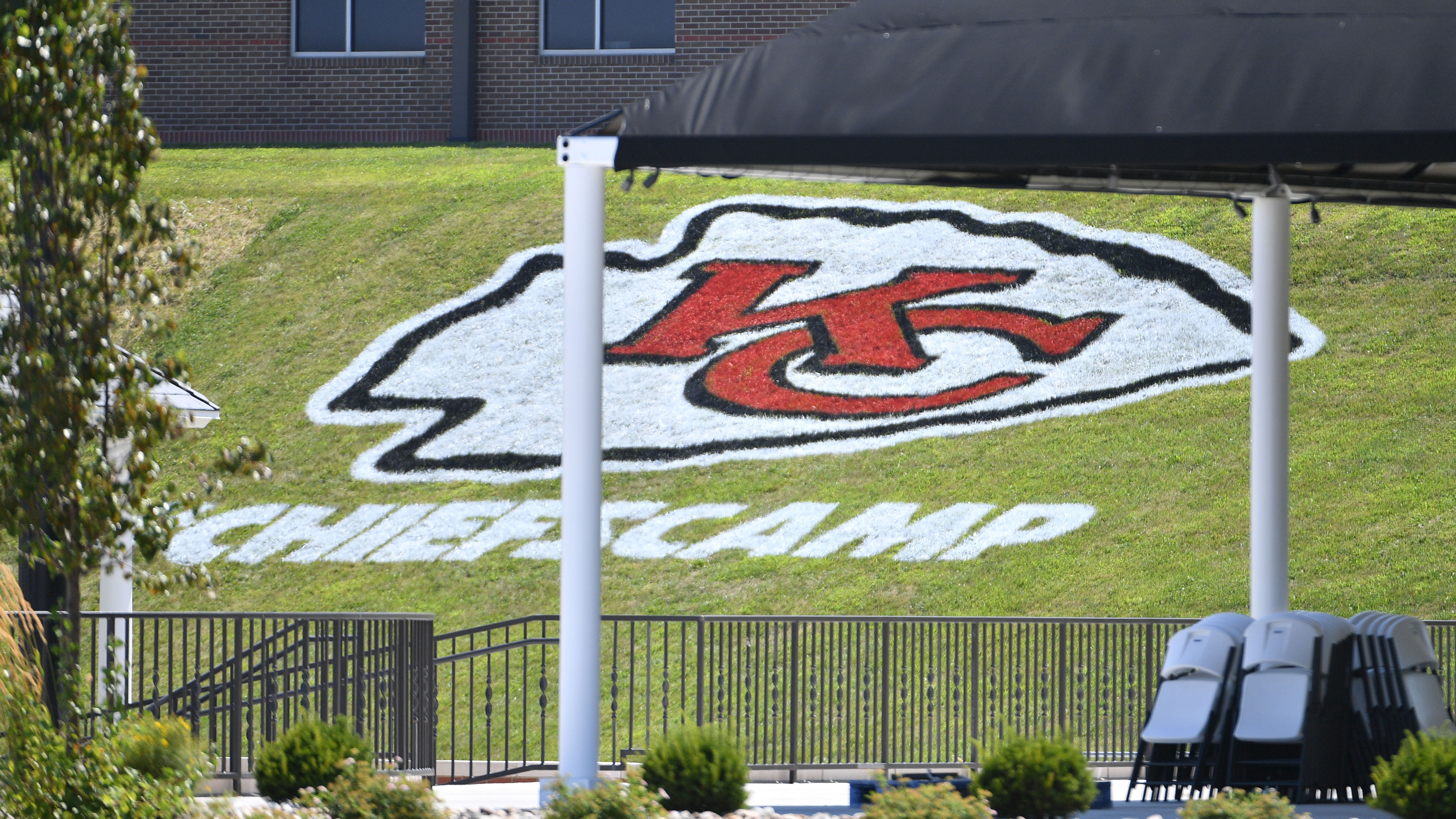 The Kansas City Chiefs have held training camp at Missouri Western State University since the 2010 season.