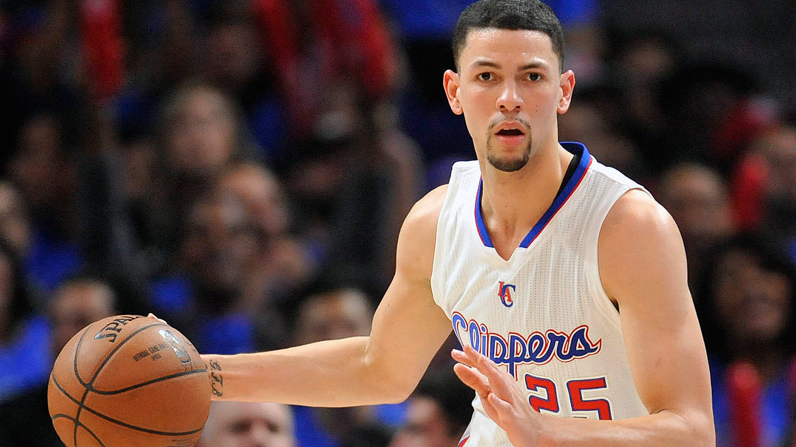 Austin Rivers Uses First Person In A Tweet But Isnt Talking About