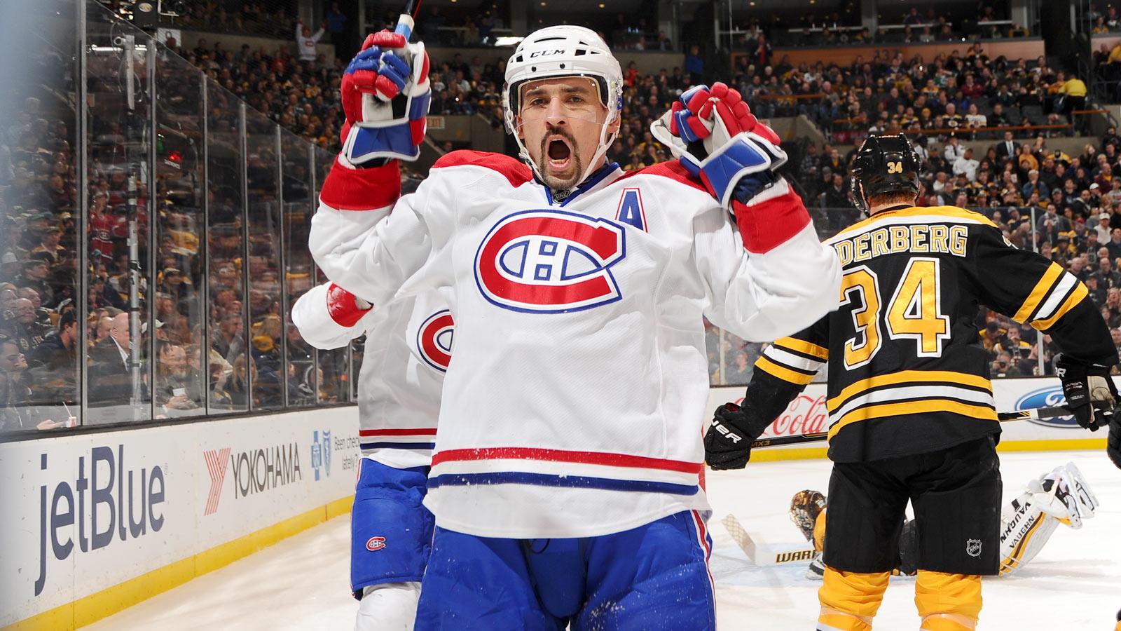Canadiens make subtle changes to team jersey 1819da6e9