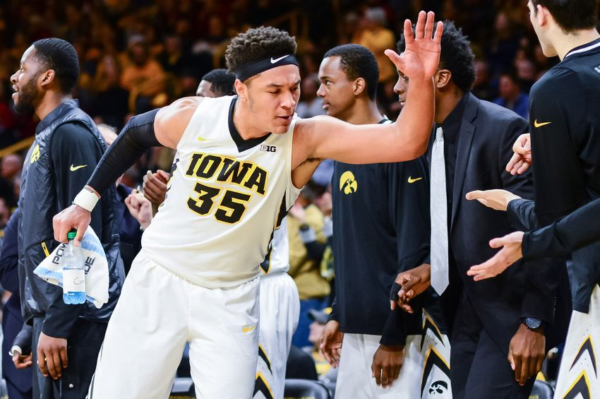 Iowa Basketball: Hawkeyes Will Be Great In 2018-2019