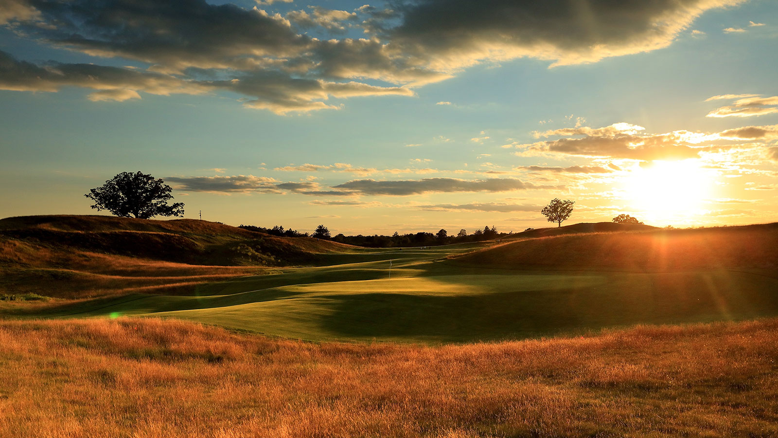 erin hills a hole by hole look at the 2017 u s open host course fox sports
