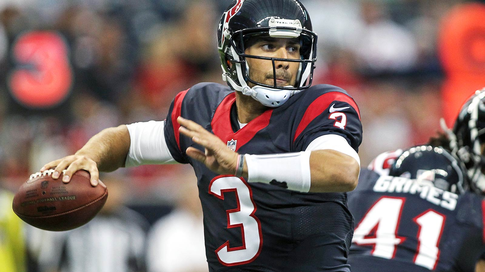 Is Tom Savage The Next Tom Brady?