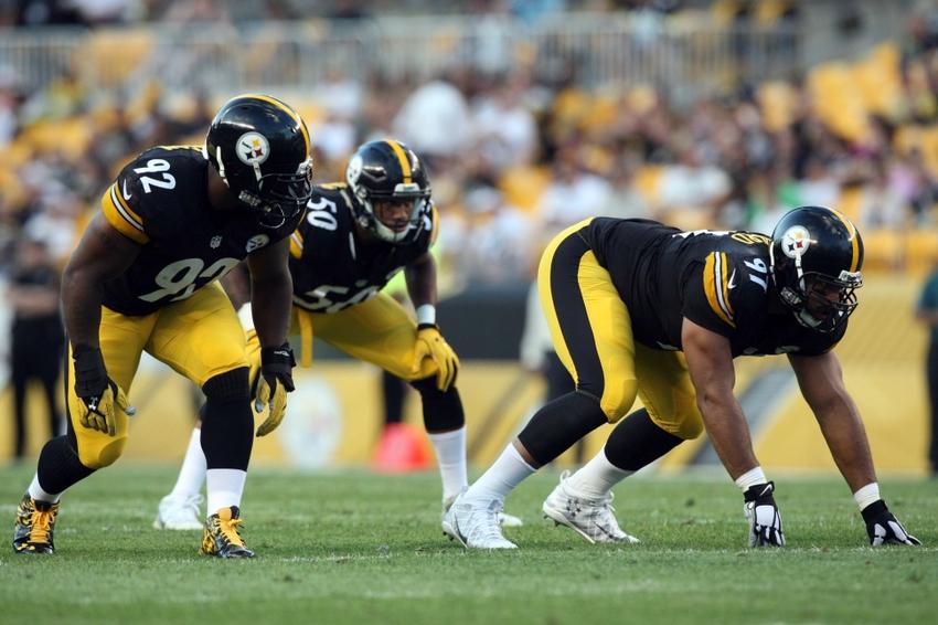 6f704bed41c Steelers vs. Jets Fantasy outlook