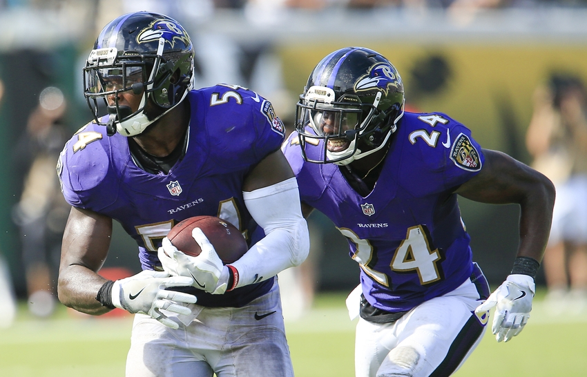 412ed5d59533 Baltimore Ravens  Zach Orr is filling a big need