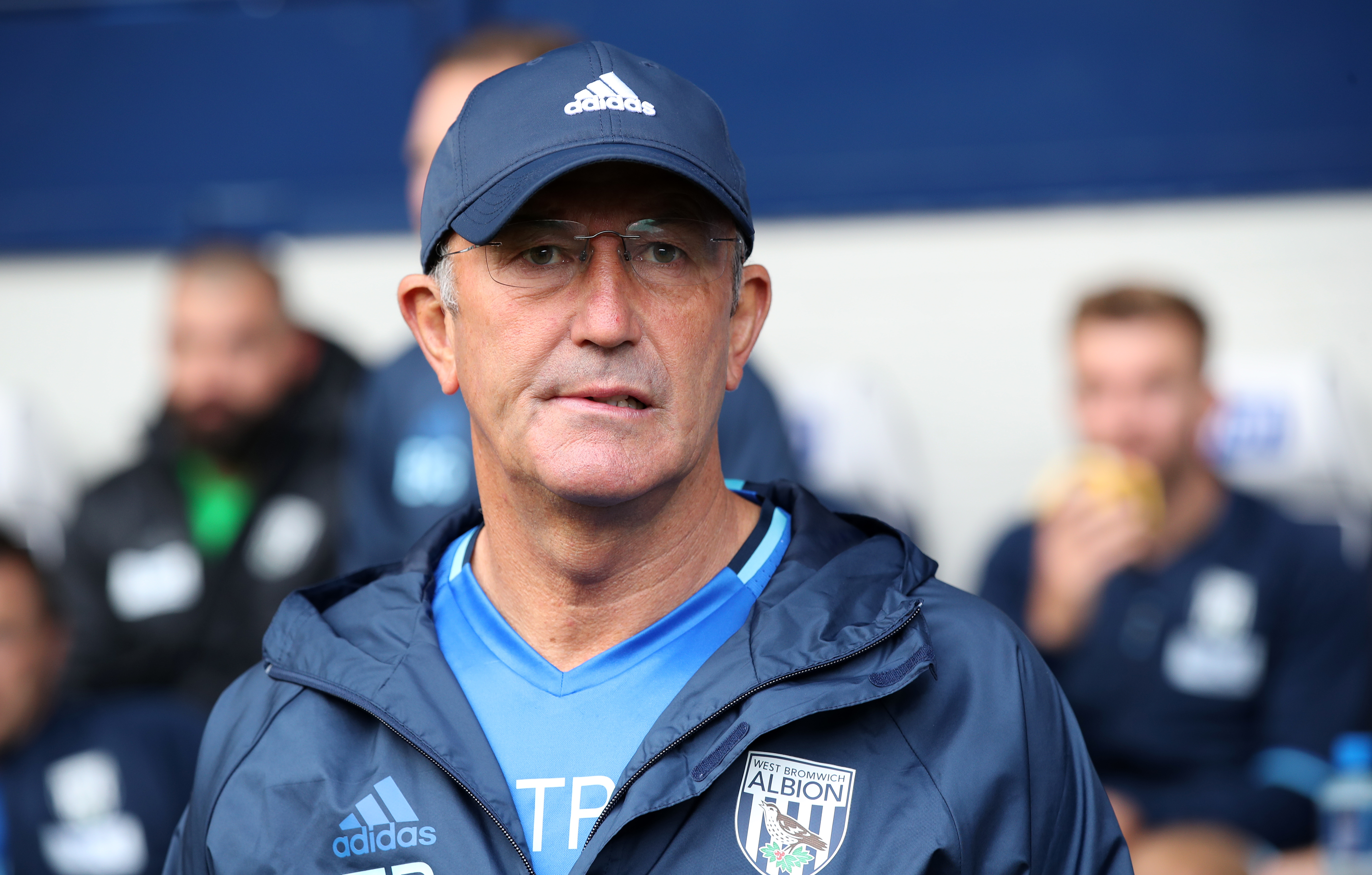 West Brom are doomed if Tony Pulis quits Premier League side | FOX Sports